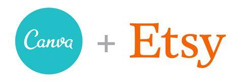 Diseña imágenes para Etsy personalizadas   Canva