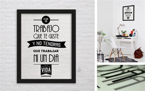 Diseña tu propio cuadro I | Decoración Patri Blanco