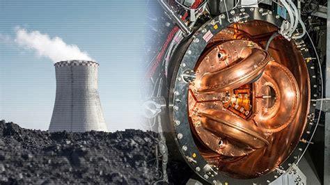 Diseñan un reactor de fusión más económico que la energía ...