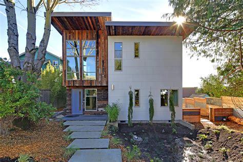 Diseño casa ecológica autosuficiente [Planos]