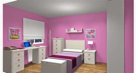 Diseño de cuartos o dormitorios juveniles