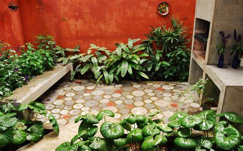 Diseño de exteriores: jardines, patios y terrazas | Página ...