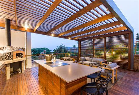 Diseño de fachada de casa moderna con fotos