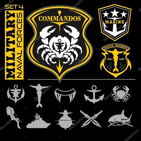 Diseño de insignias militares | Insignias de las fuerzas ...