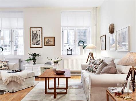 diseño de interiores nórdico decoración muebles de ikea ...