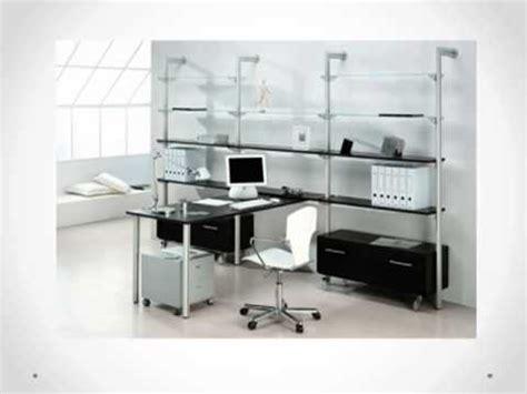Diseño de oficinas modernas [Decoracion de interiores ...
