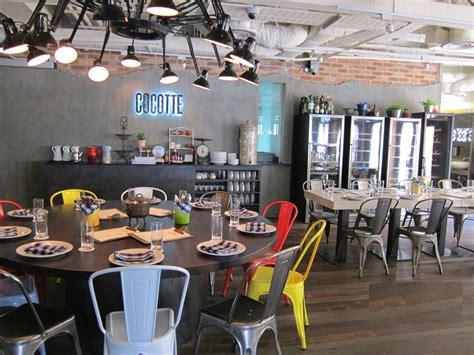 Diseño de restaurantes: Estilo rústico industrial ...