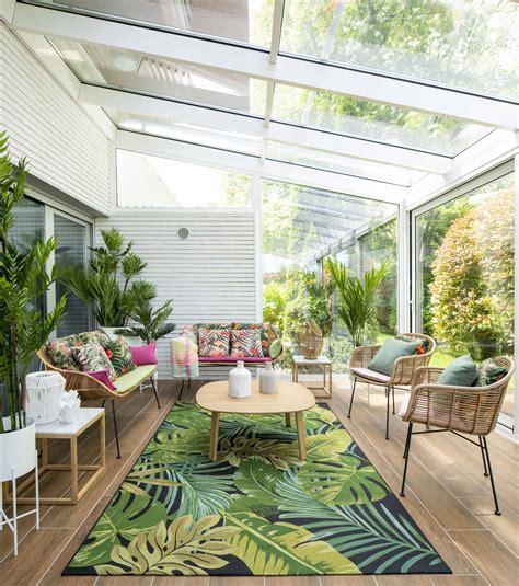 Diseño de terraza con pérgola de cristal | Sube interiorismo