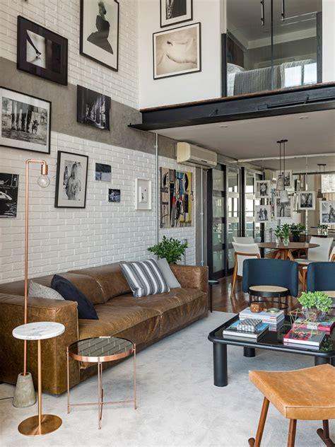 Diseño de un loft Industrial – Interiores Chic | Blog de ...