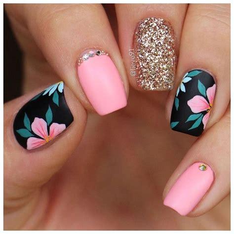 ¡Diseño de uñas aquí!  Fotos  Video  Lecciones de ...