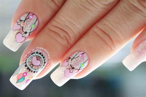 Diseño de uñas Minnie & Mickey Mouse   DEKO UÑAS   Moda en ...