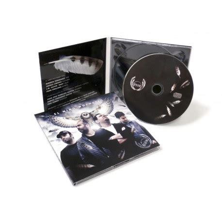 Diseño disco físico personalizado