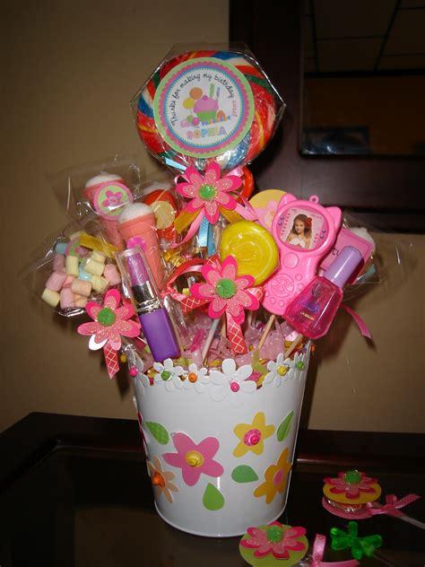 Diseño floral para Baby shower y fiestas infantiles.