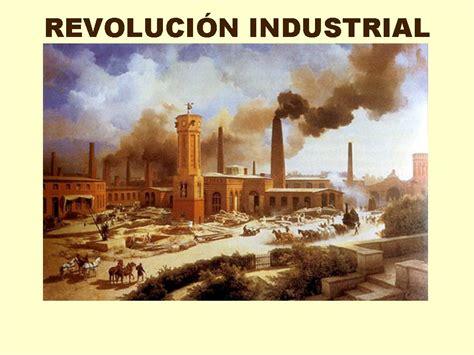Diseño Grafico: Revolución Industrial