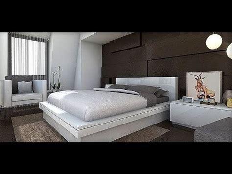 Diseño Interior: Dormitorio de matrimonio 16m2   YouTube