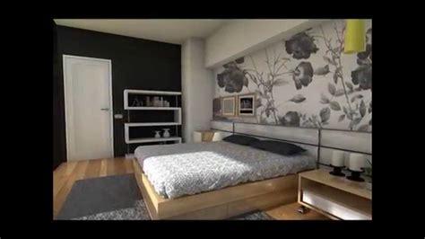 Diseño interior: Dormitorios modernos   YouTube