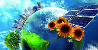 Diseño Multimedia y TIC S: Energia Renovable