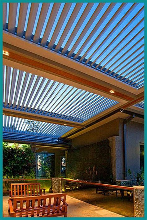 Diseño y estilo para los espacios al aire, colección de ...