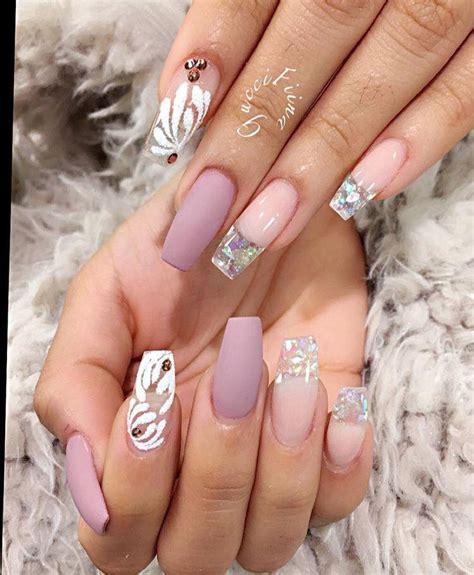 Diseños de uñas 2019 ¡Te encantarán!   Como Organizar la ...