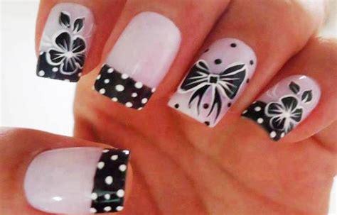 Diseños de uñas bonitas   UñasDecoradas CLUB