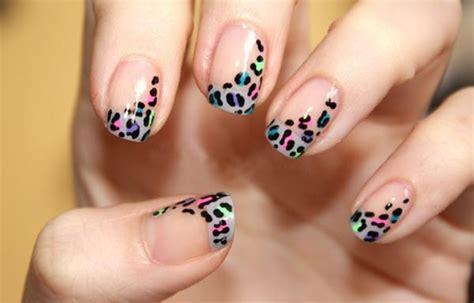 Diseños de uñas fáciles   UñasDecoradas CLUB