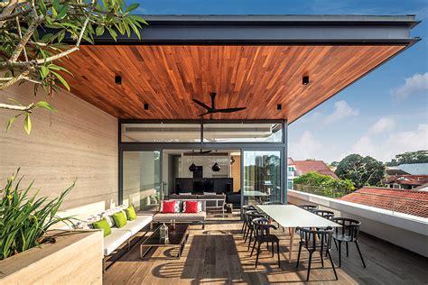 Diseños que harán de tu terraza un lugar de descanso y ...