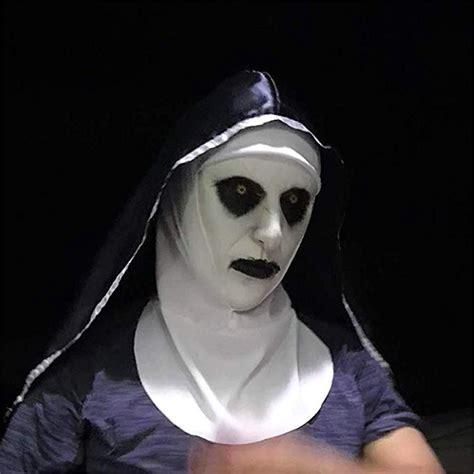 Disfraz La Monja Pelicula Conjuro2 The Nun Halloween ...