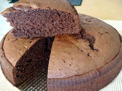 Disfruta de la cocina con Marta: Bizcocho de chocolate sin ...