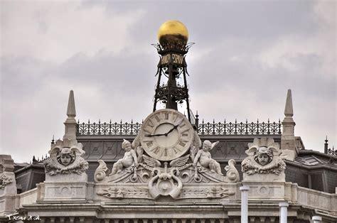 Disfrutando de Madrid: Tic Tac