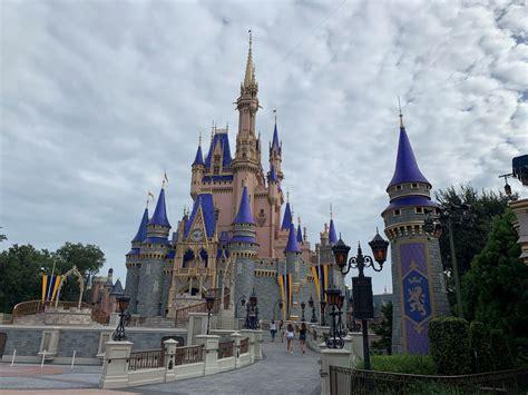 Disney disminuye horario de parques temáticos en Orlando ...