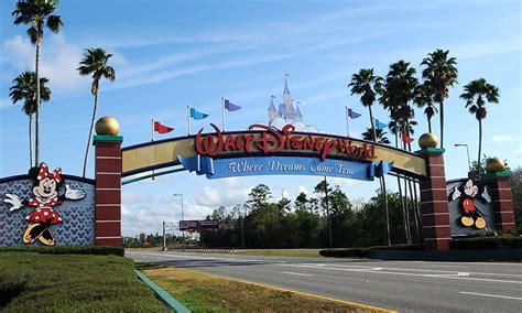 Disney hará la reapertura de sus parques temáticos en ...