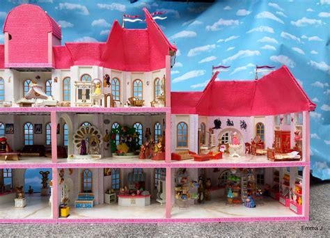 Disney Hotel | Emma.J s Playmobil