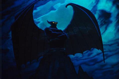 Disney is Planning a Live Action Night on Bald Mountain ...