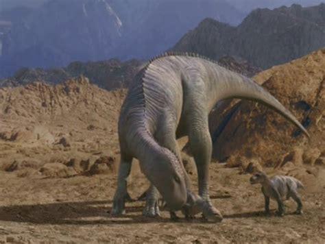 Disney Parks Blog: Dinosaur  2000