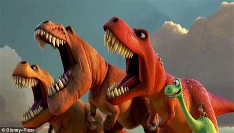 Disney Pixar s The Good Dinosaur revealed with new full ...