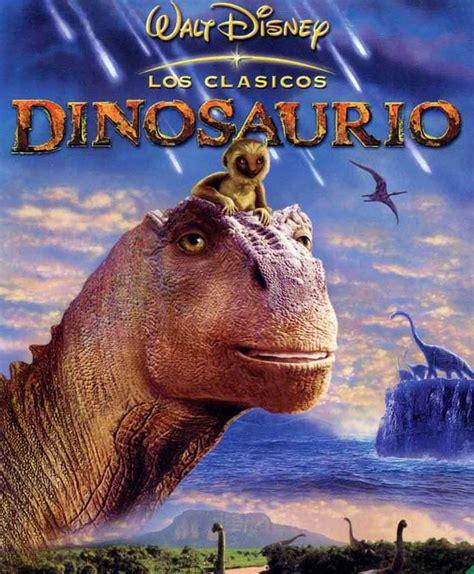 Disney por Mega: Dinosaurio