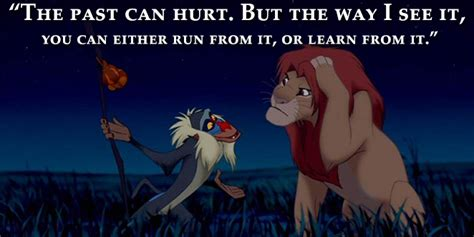 Disney Quotes You Didn't Realize Were Powerful As A Kid ...