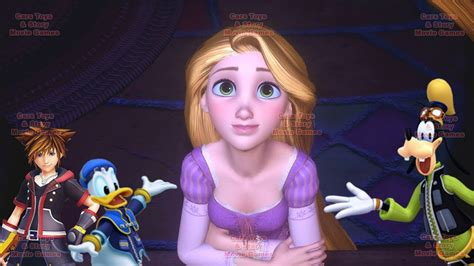 Disney Rapunzel PELICULA COMPLETA EN ESPAÑOL DEL JUEGO ...
