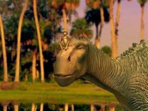 Disney s Dinosaur Activity Center   YouTube