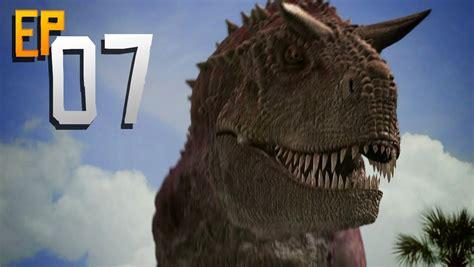 Disney s Dinosaur | PS2 | Ep.07   Carnotaurus!   YouTube
