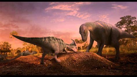 Disney s Dinosaur sound test   YouTube