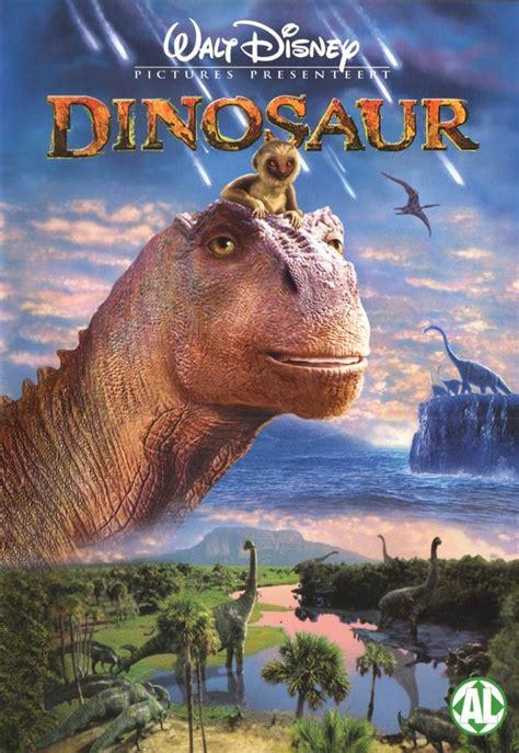 Disney Soul: Dinosaurio