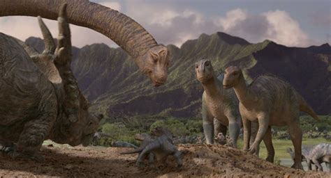 Disney vs. Nature #2: Dinosaur – Disneyfied, or Disney tried?