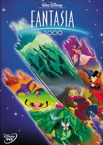 Disneyload: Fantasia 2000