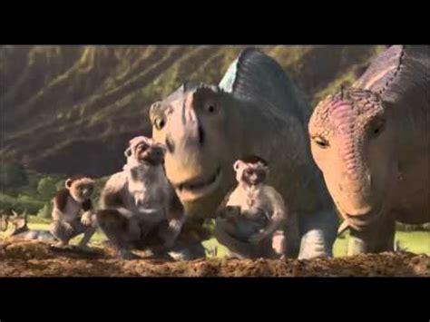 Disneys Dinosaur Ending   YouTube