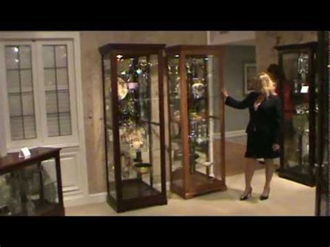 Display Curio Cabinet by Pulaski Furniture   Home Gallery ...