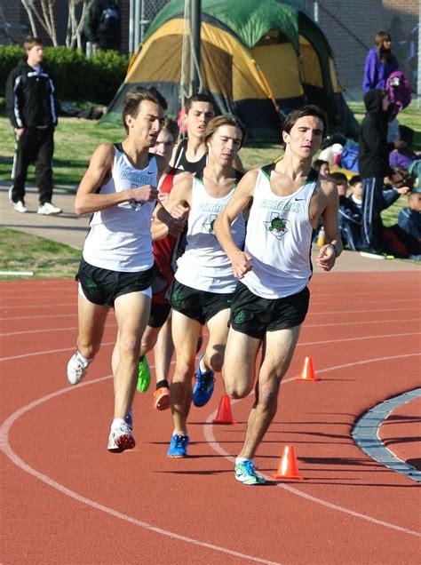 Distance Runners Headed For Austin | MySouthlakeNews