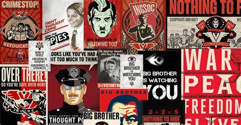 Distopias | Das distopias e do totalitarismo | Canal ...