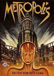 Distopías en el cine   Paperblog
