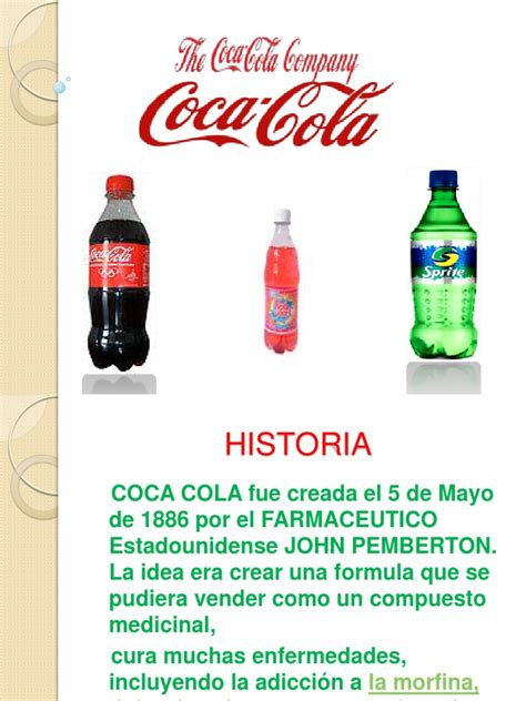 Distribucion Coca Cola | Coca Cola | Refresco